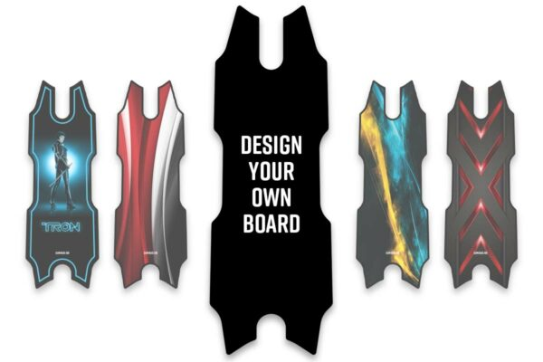 Design your own board
