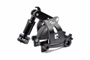 Monorim Rear suspension