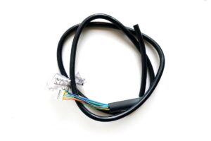 Motor cable