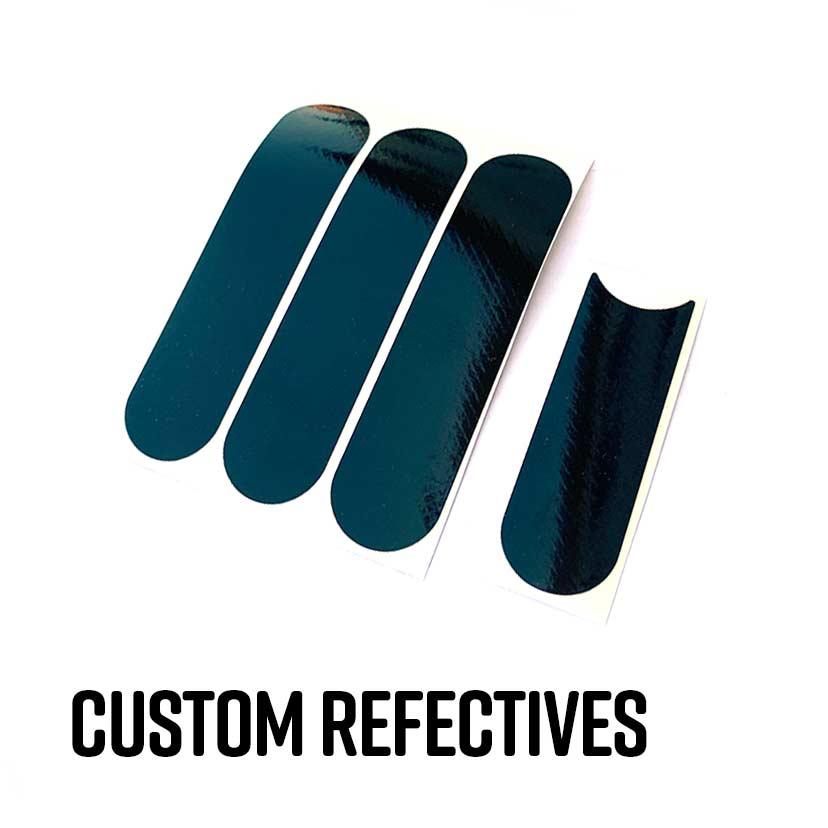 Custom Reflective
