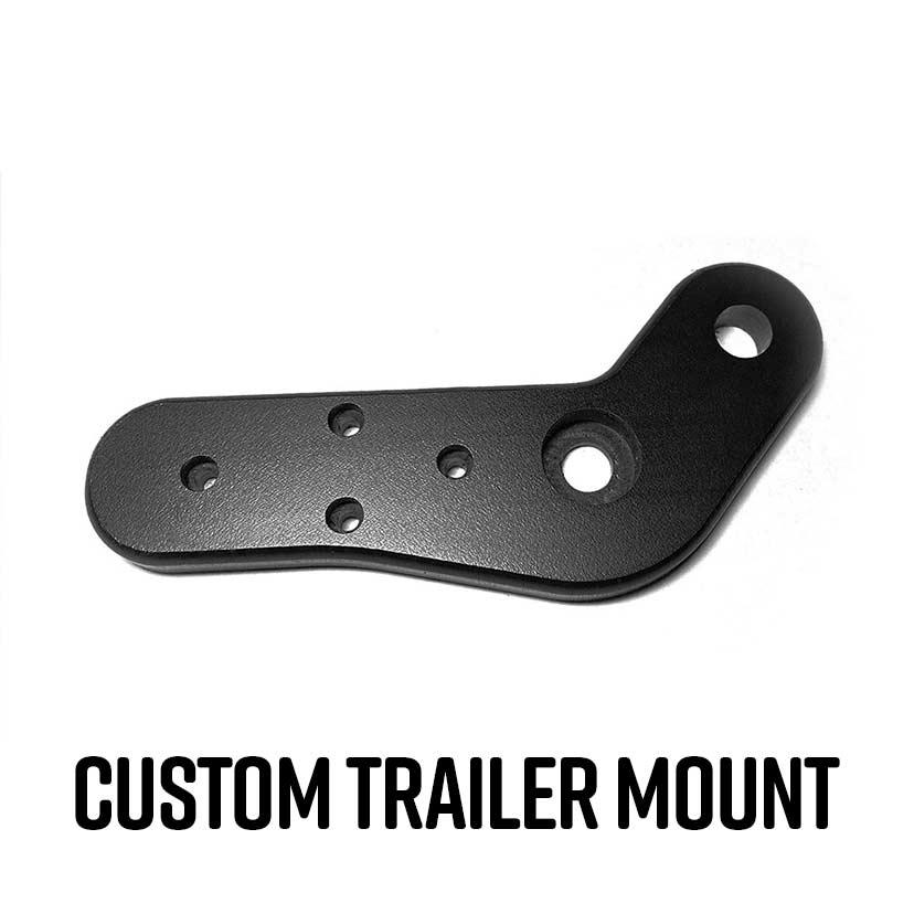 Custom Trailer Mount