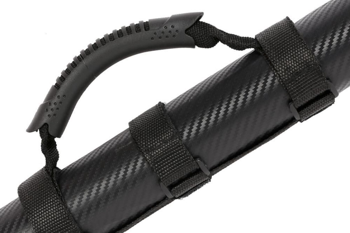Handle for carrying